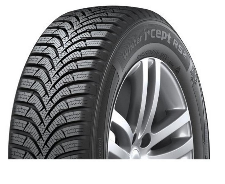 HANKOOK WINTER I*CEPT RS2 W452 91T Rehvid